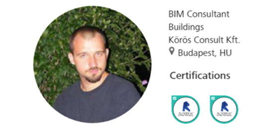 Az Autodesk BIM-képes szoftvereivel az integrált modellezés és elemzés teljes mértékben megoldható, a bevitt adatok számtalan formában kinyerhetők. A zökkenőmentes együttműködést, verziókezelést és koordinációt a tervezőszoftverekbe integrált BIM 360 szolgáltatásai is segíthetik.